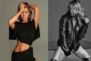 """Jennifer Aniston festeggia 51 anni con le foto super sexy: """"Le donne si celebrano a qualsiasi età"""""""