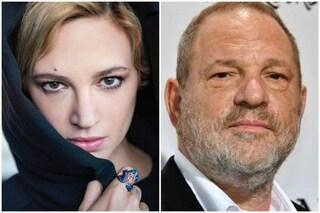 """Asia Argento sulla condanna di Weinstein: """"Mi sento vendicata anche per chi mi ha chiamata prostituta"""""""