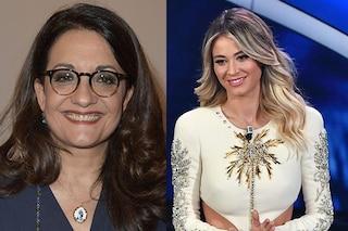 """Catena Fiorello contro Diletta Leotta: """"Se dice che la bellezza è un dono non aiuta noi donne"""""""