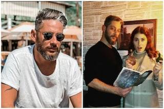 Dopo Paolo Ruffini, il fidanzato di Diana Del Bufalo è Edoardo, fratello di Guendalina Tavassi