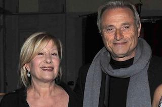 """Amedeo Minghi e la moglie Elena Paladino, 40 anni d'amore poi il dolore della morte: """"Inaccettabile"""""""