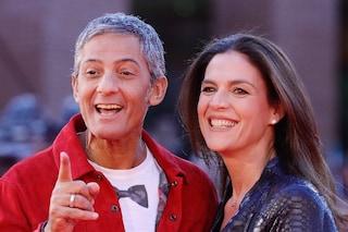 Chi è Susanna Biondo, la moglie di Fiorello che lavora per il cinema