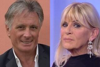 """Giorgio Manetti: """"Gemma Galgani incoerente, è ancora a Uomini e Donne a fingere di cercare l'amore"""""""