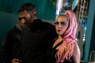 Lady Gaga e il nuovo fidanzato Michael Polansky, la foto della prima uscita pubblica