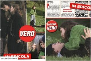 Leo Gassmann fidanzato con una ragazza misteriosa, le foto della paparazzata a poco da Sanremo