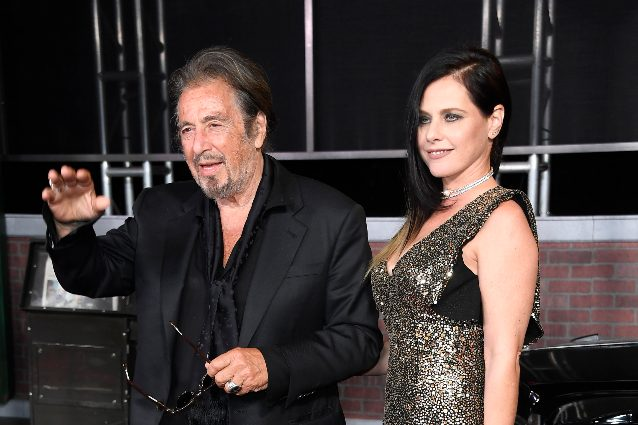 Al Pacino viene scaricato dalla fidanzata. Il motivo?
