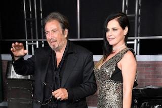 """Meital Dohan ha lasciato Al Pacino: """"È vecchio e non ama spendere soldi, mi regalava solo fiori"""""""