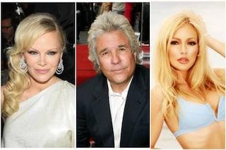 Pamela Anderson si separa dopo 12 giorni, l'ex marito è già pronto a risposarsi