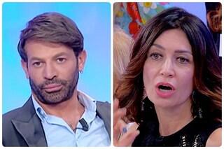 """Gianni Sperti: """"Paola Barale non mi ha mai mantenuto"""", Barbara De Santi lo avrebbe insinuato"""