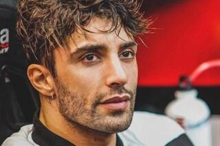 """Andrea Iannone: """"Anno difficile, ho misurato chi è rimasto e chi non ha esitato ad allontanarsi"""""""