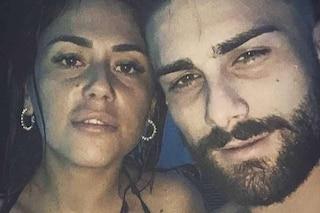 """Giulia Quattrociocche e Daniele si sono lasciati, Schiavon: """"Se ha un altro sono felice per lei"""""""
