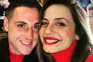 """L'ex tronista Anna Munafò è incinta di Giuseppe Saporita: """"È un maschietto, nascerà a giugno"""""""