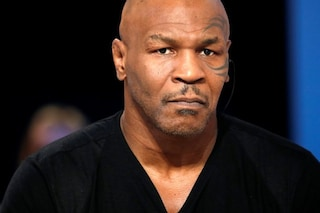 """Mike Tyson: """"Ero pieno di soldi, un animale. Orge con mamme e sorelle di ogni conoscente"""""""