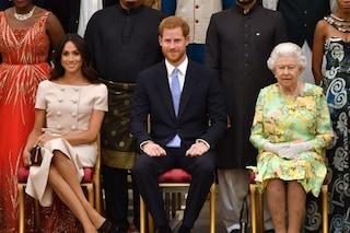 "Harry incontra la Regina senza la moglie: ""Elisabetta è turbata, lui e Meghan restano i benvenuti"""