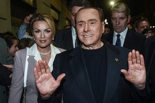 """Francesca Pascale lasciata da Silvio Berlusconi: """"Tradita e liquidata, ma mi ha trattata da regina"""""""