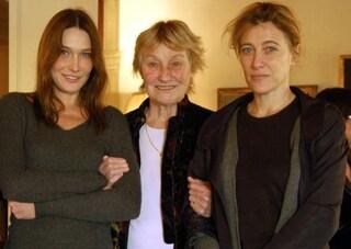 """Marisa Bruni Tedeschi: """"Svelai a mio marito il nome del mio amante, lui mi capì"""""""