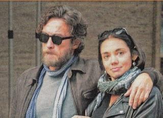 Alessio Boni e Nina Verdelli genitori: è nato Lorenzo, il primo figlio della coppia