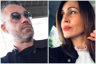 """Uomini e Donne, Denise Pantano ha lasciato Sebastiano Mignosa: """"Chattava con altre donne"""""""