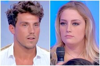 """Daniele Del Moro elimina una corteggiatrice dopo averla fatta pesare: """"Non rispecchia i miei canoni"""""""
