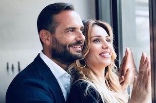 """Uomini e Donne Trono Over, Enzo Capo: """"Ho litigato con Pamela Barretta, ma non l'ho lasciata"""""""