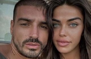 Fabio Colloricchio ha tradito Violeta Mangrinan: lui confessa in tv, lei lo perdona