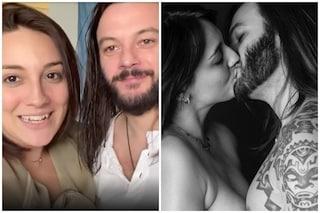 """Francesca Manzini su Instagram mostra il suo fidanzato: """"Vi presento Juan Martin"""""""