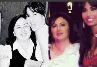"""Elisabetta Gregoraci ricorda la mamma scomparsa 9 anni fa: """"Ci manchi immensamente"""""""
