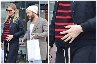 Jude Law sarà padre per la sesta volta, è il primo figlio con la moglie Phillipa Coen