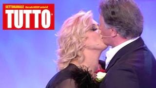 """Giorgio Manetti replica a Kikò, ex marito di Tina: """"Cavolate, ci siamo visti alla luce del sole"""""""