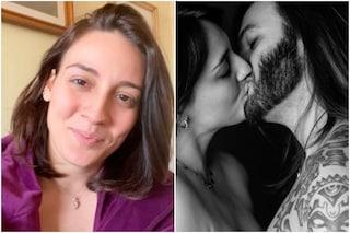 """Francesca Manzini torna single, è finita con Juan Martin Fagiani: """"Non bisogna accontentarsi"""""""