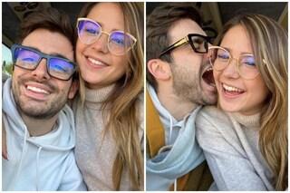 """Pasquale Di Nuzzo e Giovanna Reynaud si sposano: """"Siamo molto giovani ma ne siamo sicuri"""""""