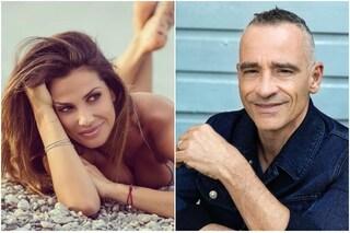 """""""Roberta Morise è la nuova fidanzata di Eros Ramazzotti"""", si rafforza l'ipotesi flirt"""
