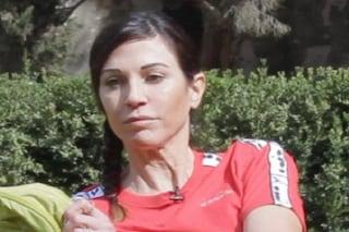 "La conduttrice Federica Torti si sfoga: ""Multata perché ero in tuta e scarpe da ginnastica"""