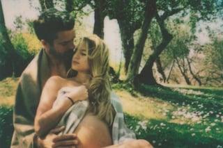 """Luca Argentero compie 42 anni a Pasqua, """"Ma il regalo è qua"""" scrive abbracciando Cristina Marino"""