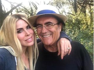 """Al Bano e Loredana Lecciso sono tornati insieme, lui: """"Le persone a me vicine lo sanno da un po'"""""""