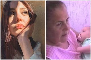 """Camihawke ha perso sua nonna Etta: """"Si è ricongiunta a nonno Umberto, ora saranno felicissimi"""""""