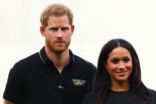 Il principe Harry avrebbe rifiutato lavori milionari per non danneggiare la Royal Family