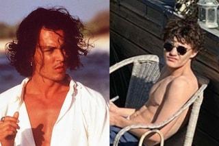 Il figlio di Johnny Depp, Jack, compie 18 anni: la sorella Lily posta una foto rara