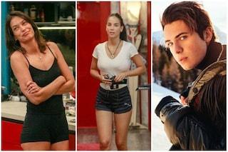 """Fernanda Lessa: """"Paola Di Benedetto è ingrassata"""", il fidanzato Federico Rossi: """"Sono allibito"""""""