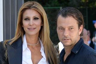 """Adriana Volpe: """"Roberto Parli è in Svizzera per una questione delicata, il nostro cuore è con lui"""""""