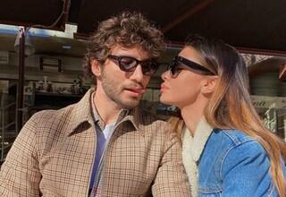 """Belen Rodriguez e Stefano De Martino pensano ad un altro figlio: """"Ci stiamo lavorando"""""""