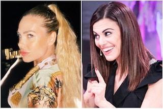 """Bianca Guaccero: """"Provino per Striscia a 14 anni con Ilary Blasi"""", nessuna delle due diventò velina"""