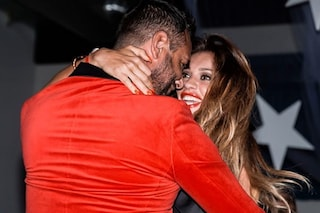 """Pace fatta tra Enzo Capo e Pamela Barretta: """"La cosa brutta è fare pace e non poterti abbracciare"""""""