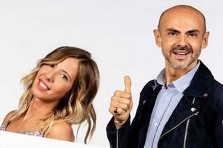 Chi è Carolina Gianuzzi, l'assistente di Enzo Miccio in coppia con lui a Pechino Express 2020