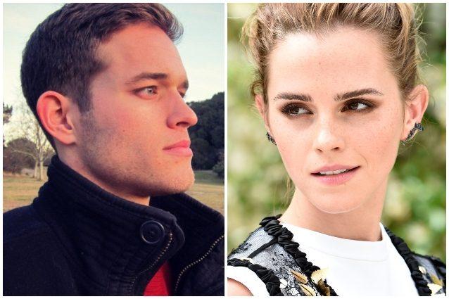 Emma Watson, il nuovo fidanzato è Leo: arrivano le presentazioni in famiglia