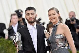 Gigi Hadid e Zayn Malik saranno presto genitori