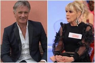"""Gemma Galgani: """"Delusa da Giorgio Manetti, se è fidanzato perché tanto livore nei miei confronti?"""""""
