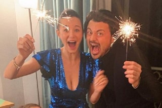 """Vittorio Grigolo diventa papà, la futura moglie Stefania Seimur è incinta: """"Sarà una bimba"""""""