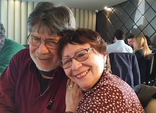 Morto Luis Sepúlveda, l'amore con Carmen Yanez che lo aspettava dopo il ricovero per coronavirus