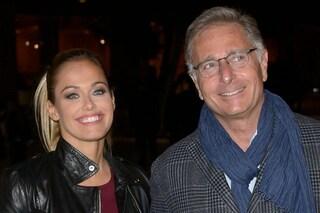 """Sonia Bruganelli: """"Non so cosa avrei fatto senza Paolo Bonolis, anche nei silenzi c'è amore"""""""